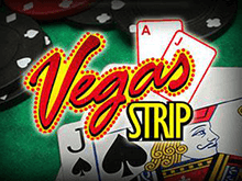 Бесплатно на сайте игрового портала Vegas Strip Blackjack
